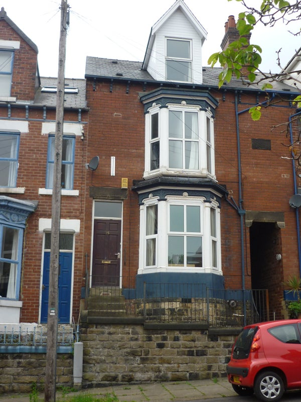 39 lovely 6 bedroom house off ecclesall road 39 room to rent. Black Bedroom Furniture Sets. Home Design Ideas