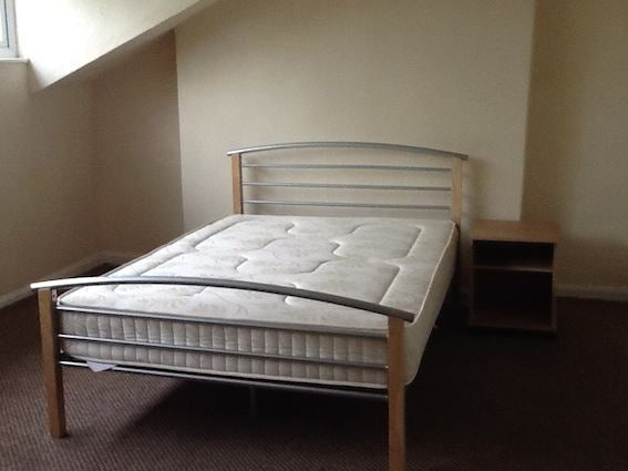 All Bills Rooms To Rent Fairfield Liverpool L7 Room To Rent From
