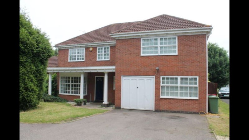 Rooms For Rent In Atherstone