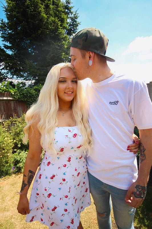Couple seeks female