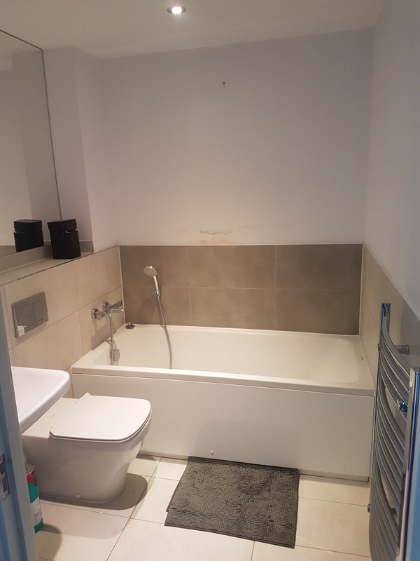 State of the art modern clean flat.\' Room to Rent from SpareRoom