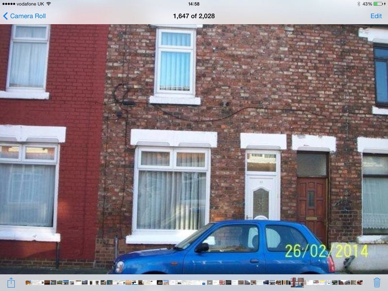 YOU CAN BUY THIS HOUSE FOR JUST £47 PW. THE RENT IS ONLY £70 PW No Credit  Check, No Mortgage You Can Buy This House With £5, 000 Deposit.