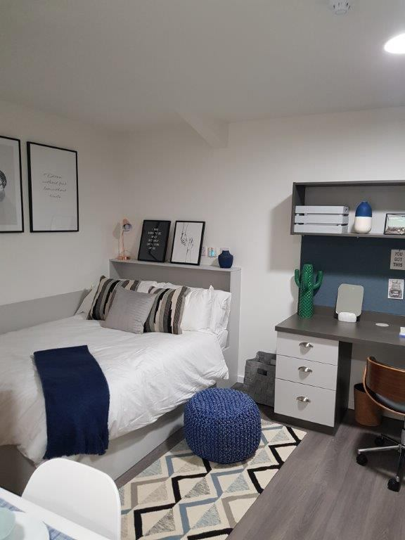 Newcastle University Accommodation