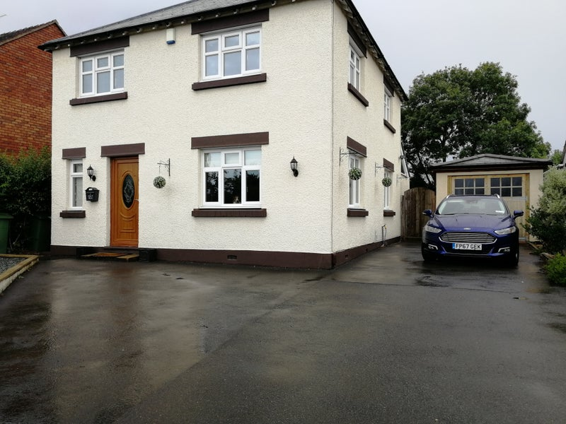 Double room and house share Donnington Main Photo