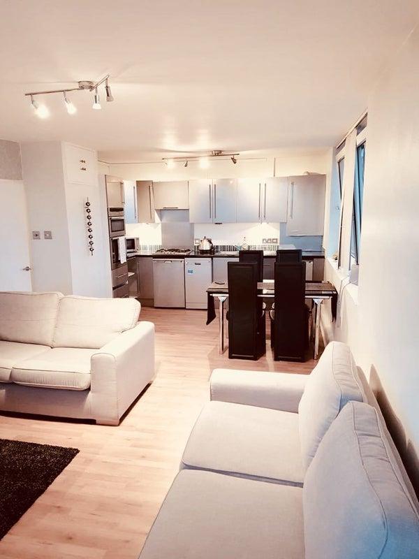 Excellent 40 Bedroom Flat In London Bridge' Room To Rent From SpareRoom Simple Two Bedroom Flat In London Model Plans