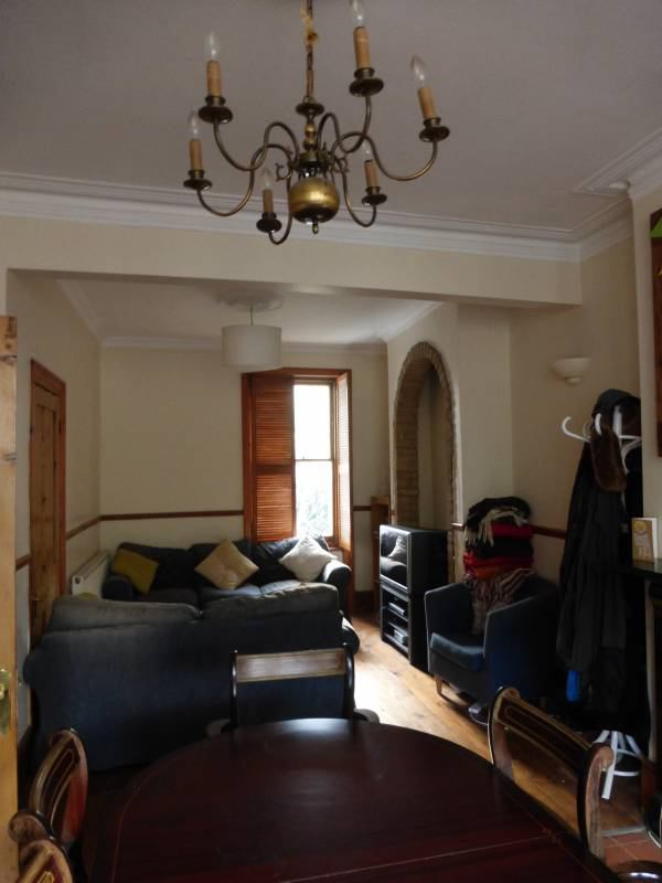 Beautiful rooms with great housemates room to rent from spareroom click to zoom living room aloadofball Gallery