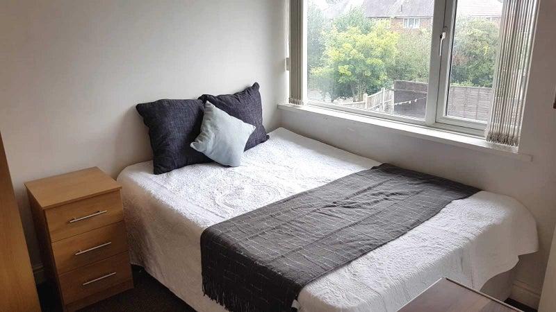 Room To Rent Tyburn