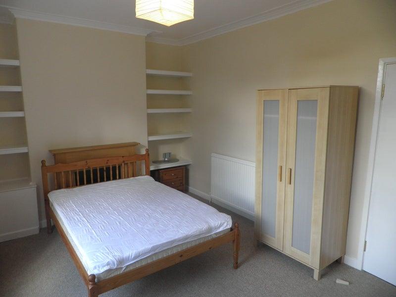 Bed Room Flat Walkley