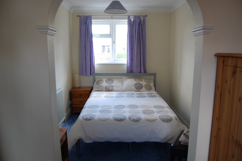 Double room to let in Thacham Room to Rent from SpareRoom