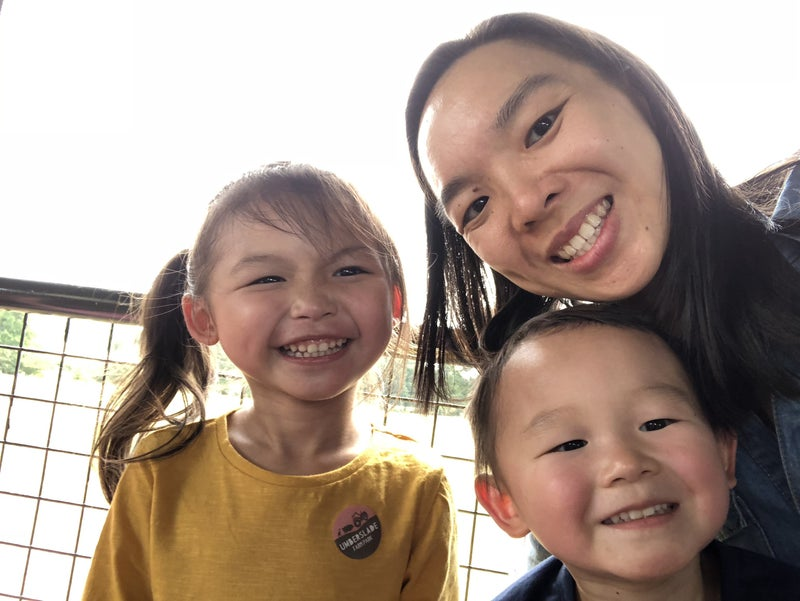 Single parent required for house share