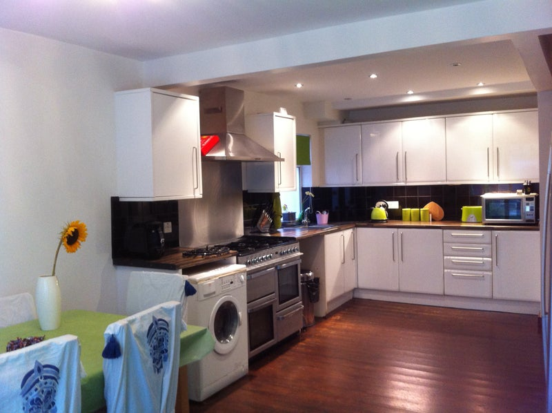 Close To Southampton General Hospital And City Room To