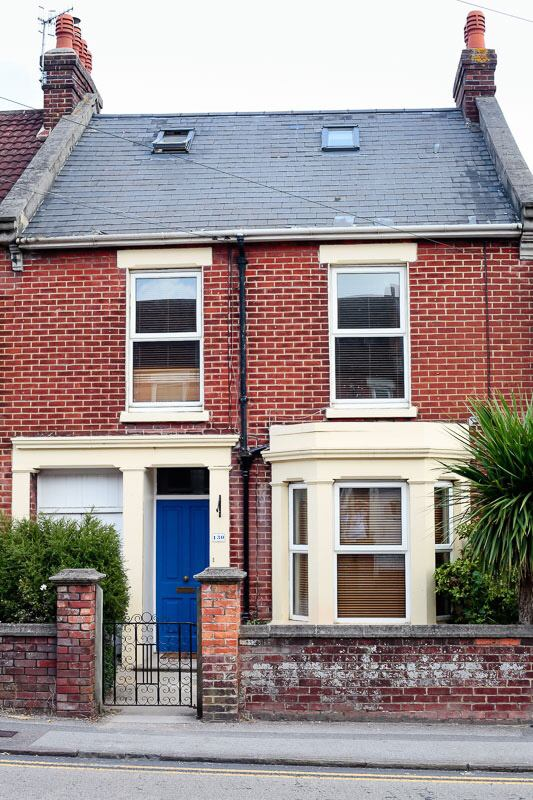 Singl/Double Room to Rent in Salisbury House Main Photo