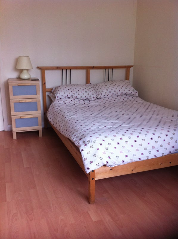 Double Room For Rent Chester