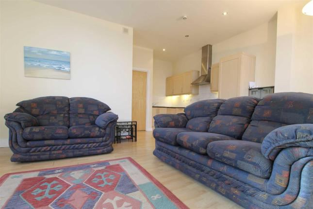 2 Rooms, 2 Bathrooms, Large Living Room With Kitchen. Available From  December 1st. The Kitchen Features Fully Integrated Appliances And With  Views Out To ...