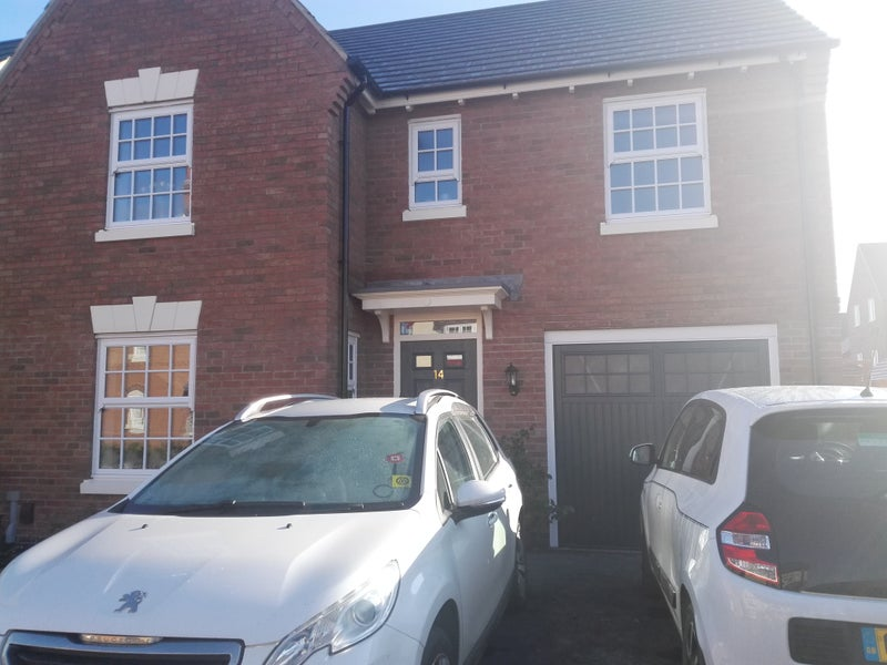 Room To Rent In Houlton Rugby Spareroom