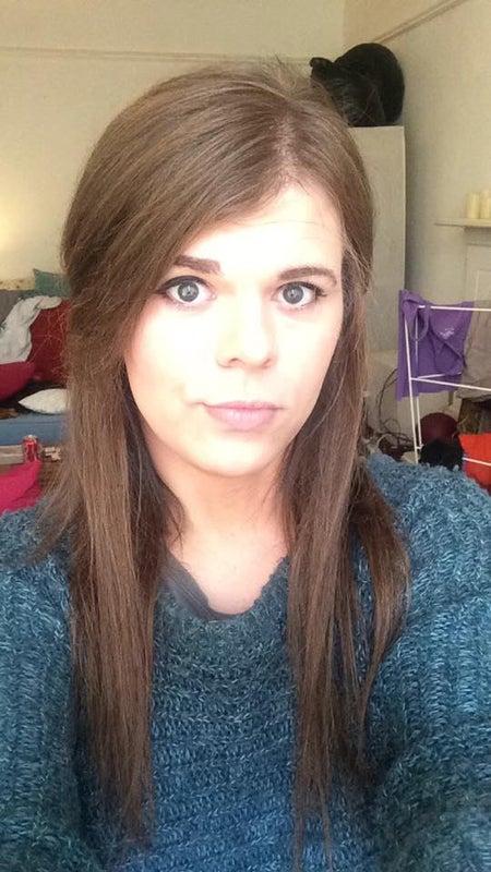 Trans girl