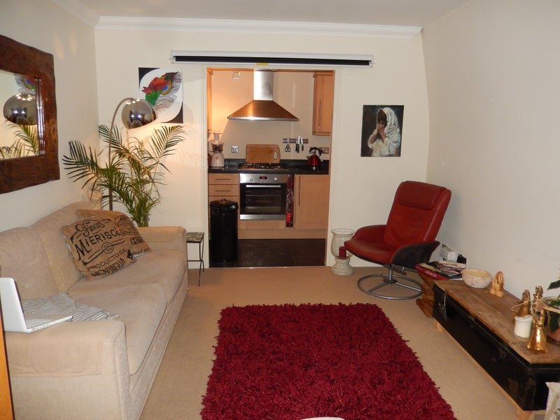 Click To Zoom Living Area And Kitchen