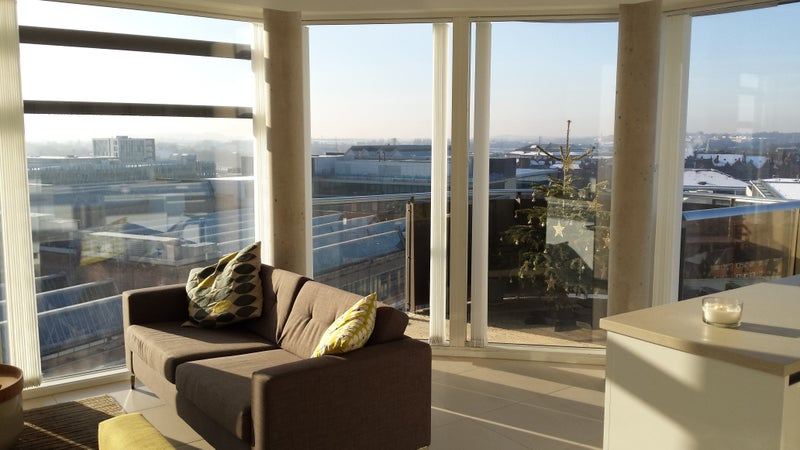 Double Room For Rent In Nottingham One Apartment Room To Rent From