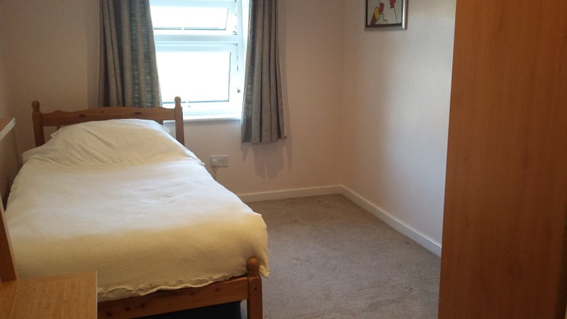 Furnished double room in quiet household     Main Photo