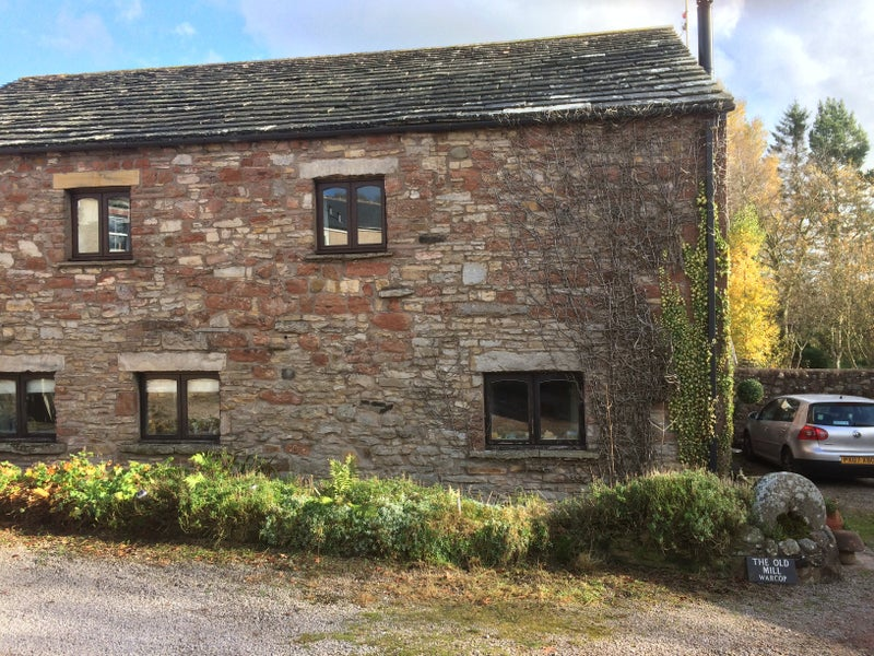 Room to let in Stone Barn Conversion nr Appleby Main Photo
