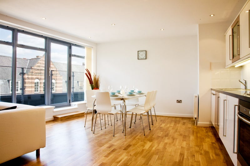 40 Bed Flat To Rent Calvert Avenue London E40' Room To Rent From New Two Bedroom Flat In London Model Plans