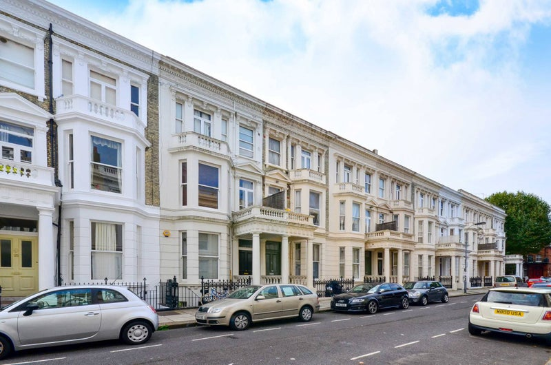 West Kensington Room To Rent