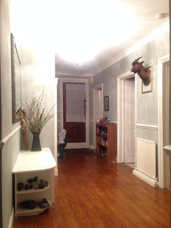 Box Room For Rent In East London