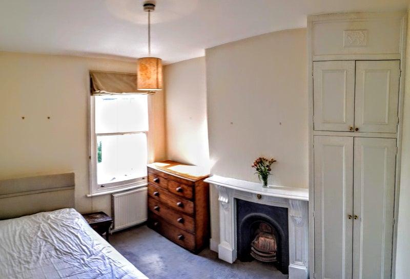 Terrific Double Room In Victorian House In Great Area Spareroom Download Free Architecture Designs Griteanizatbritishbridgeorg