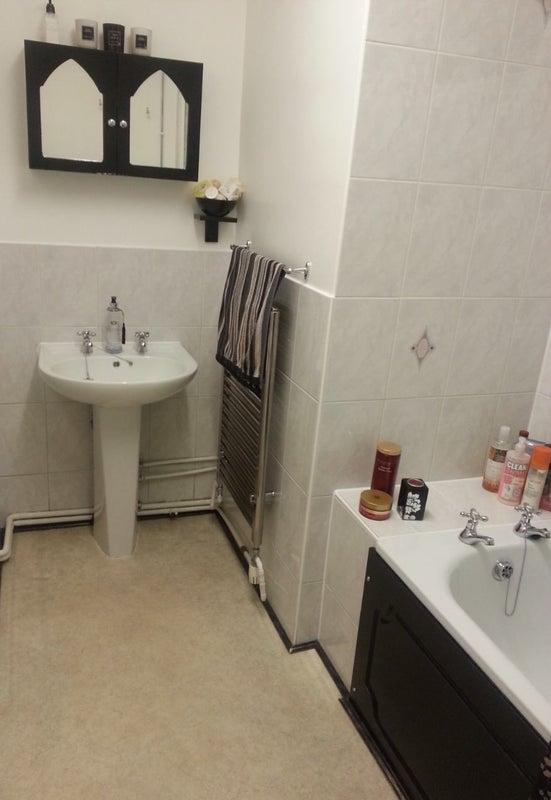 Single Room To Rent Northolt