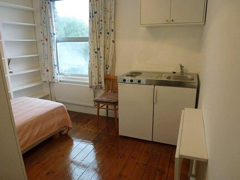 Single Room For Rent In Harlesden