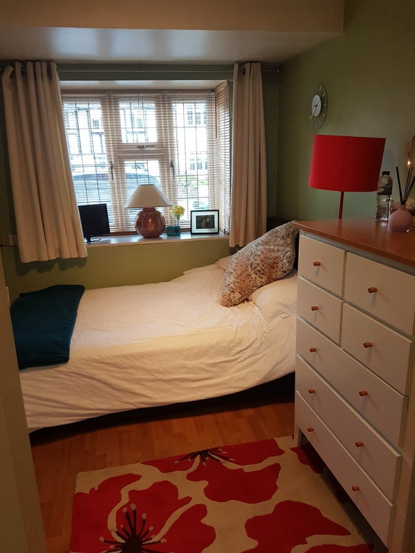 Double Room With En-suite Main Photo