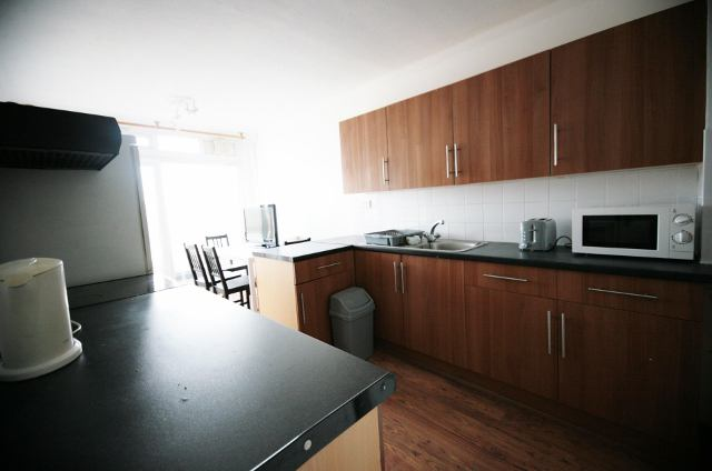 Double Room To Rent In Vauxhall