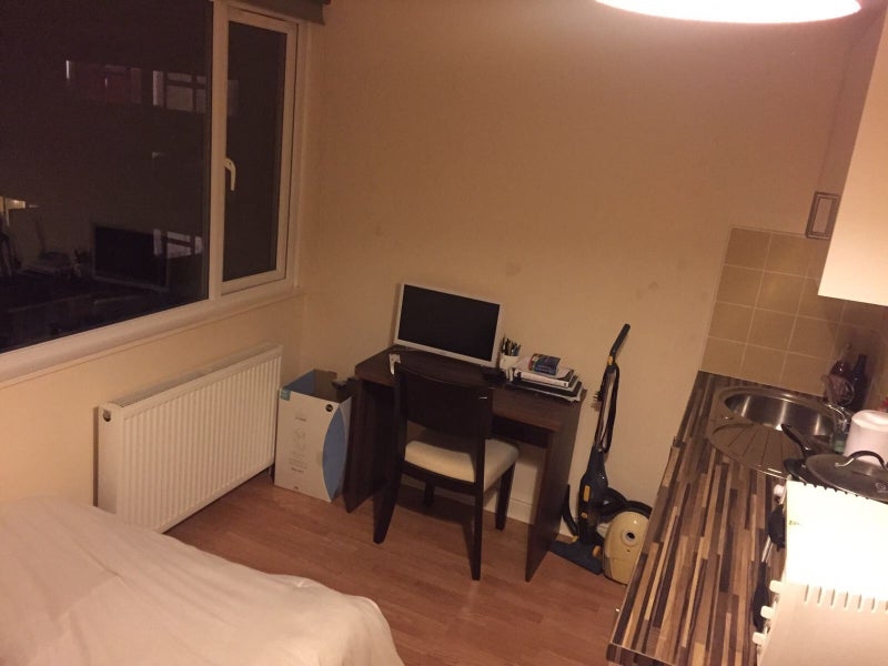 'Studio Apartment in Central Milton Keynes' Room to Rent ...