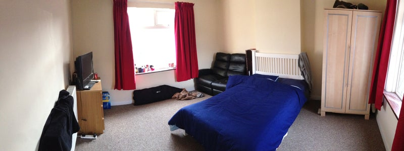 One Bed Room Chorley