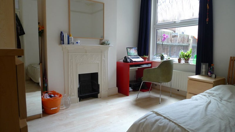 Rent Spare Room As Artist Space