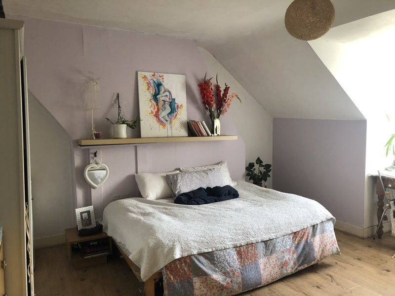 Central Hove Huge Rooms All Inclusive Room To Rent