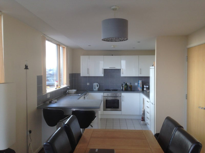 Room To Rent In Trafford