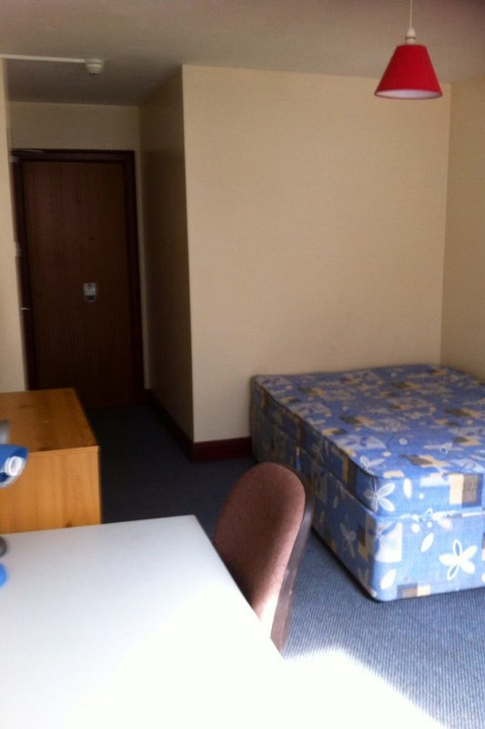 Student Double Room Dundee