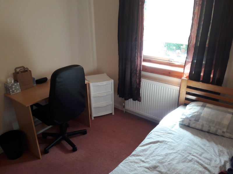 Single room for rent in Falkirk Main Photo