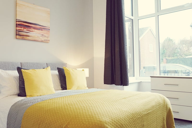 First month HALF PRICE! Big furnished double rooms Main Photo