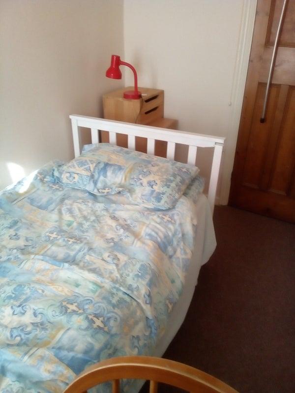 Small Single Room Spareroom