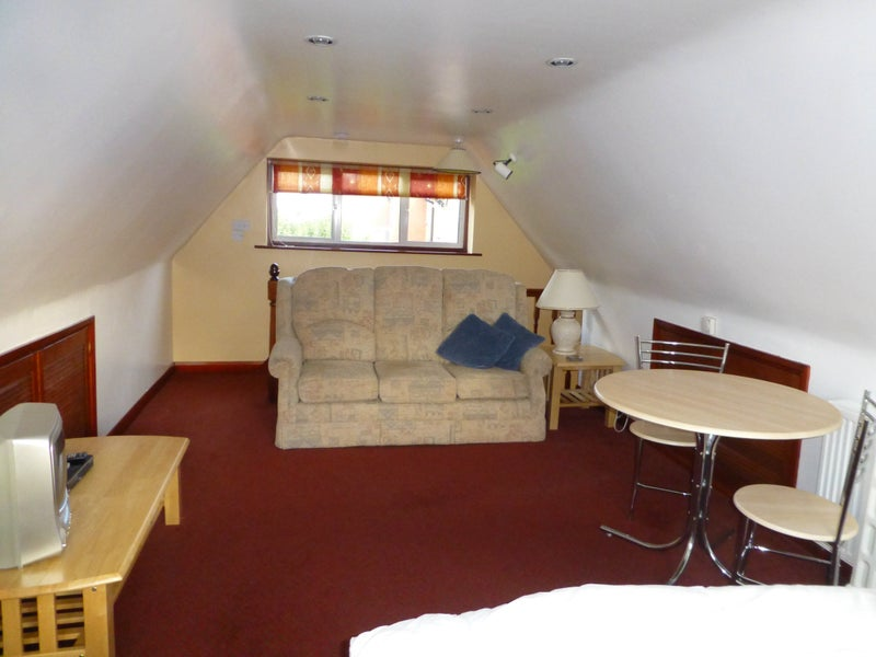 Self Contained Bedsit Room To Rent From Spareroom