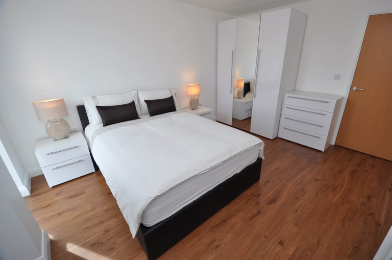 '1 bed flat to rent in Croydon' Room to Rent from SpareRoom