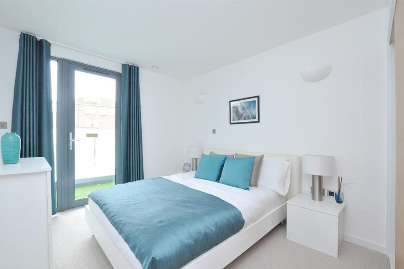 Ensuite Room To Rent In Islington