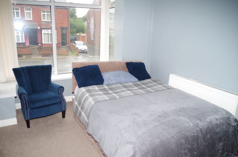 Double Room House Share Good Specification Main Photo