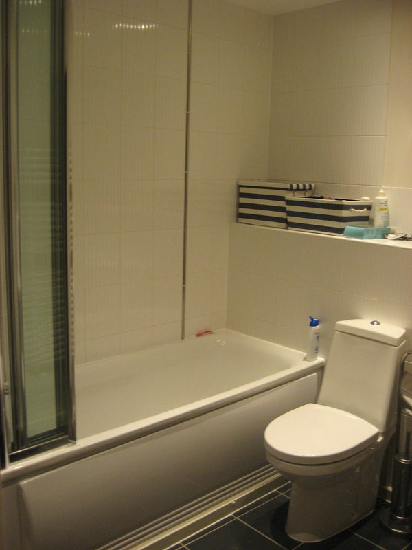 Ensuite Room To Rent In Portsmouth
