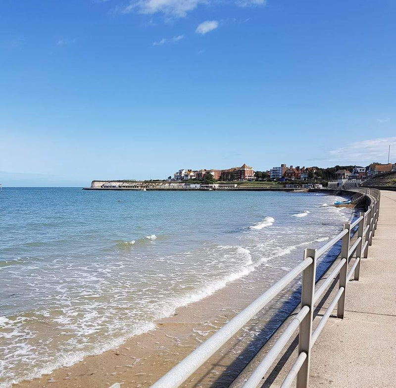 Close to the Sea - Double Room Available Now  Main Photo