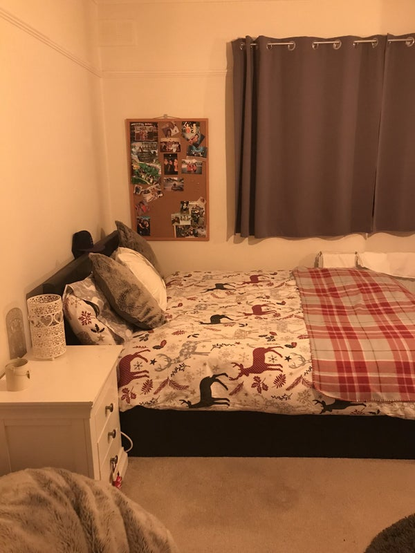 Double room suit student at university Main Photo