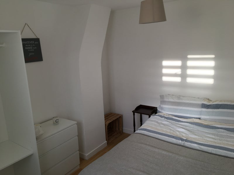 Weymouth Town Center Double Room Main Photo