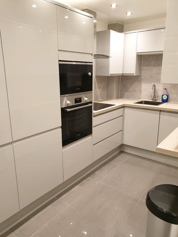 Ensuite Double Room To Rent In Luxury Flat Main Photo